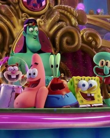 Spongebob Secret : spongebob, secret, Secret, Formula, Encyclopedia, SpongeBobia, Fandom