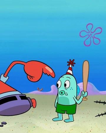 Spongebob Cleats : spongebob, cleats, Spiky, Encyclopedia, SpongeBobia, Fandom