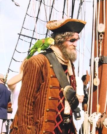 Who Plays The Pirate In Spongebob : plays, pirate, spongebob, Captain, Pirate, Encyclopedia, SpongeBobia, Fandom