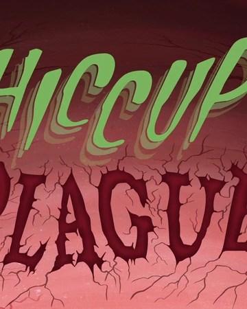 Spongebob Hiccup Plague : spongebob, hiccup, plague, Hiccup, Plague, Encyclopedia, SpongeBobia, Fandom