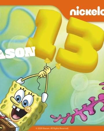 New Spongebob Episodes 2020 : spongebob, episodes, Season, Encyclopedia, SpongeBobia, Fandom