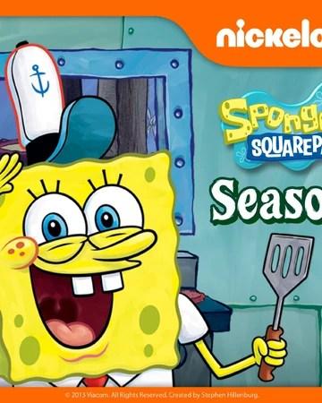 Spongebob Ending March 1 : spongebob, ending, march, Season, Encyclopedia, SpongeBobia, Fandom