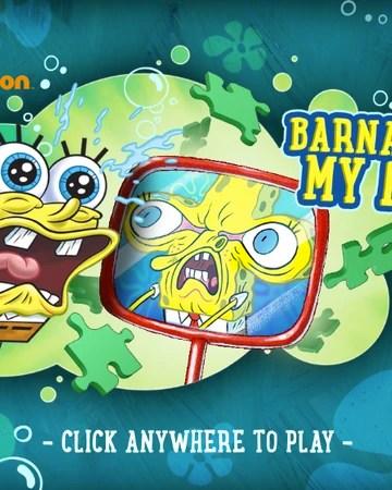 Spongebob Barnacles Be Gone : spongebob, barnacles, Barnacles!, Face!, Encyclopedia, SpongeBobia, Fandom