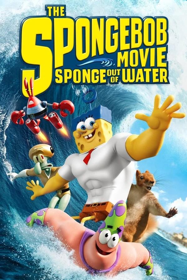 Spongebob Musical Trailer : spongebob, musical, trailer, SpongeBob, Movie:, Sponge, Water, Encyclopedia, SpongeBobia, Fandom