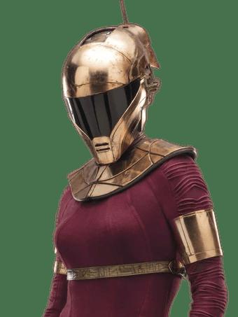 Star Wars: The Rise of Skywalker - Who Is Zorii Bliss? | Den of Geek