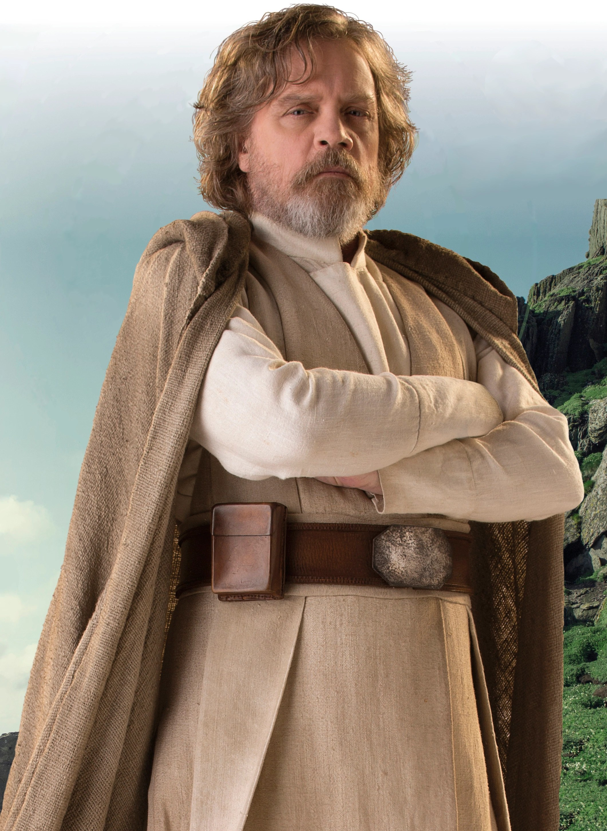 Luke Skywalker Nooo : skywalker, Discuss, Everything, About, Wookieepedia, Fandom