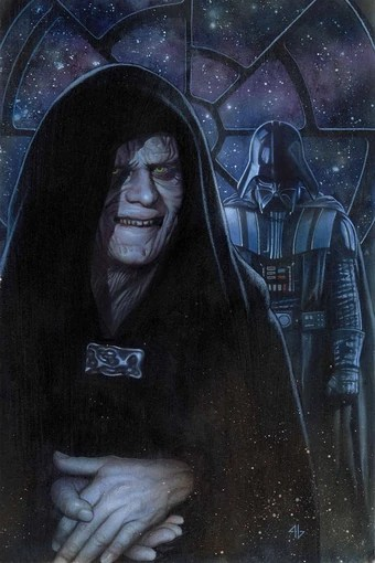 Darth Sidious Laugh : darth, sidious, laugh, Darth, Sidious, Wookieepedia, Fandom