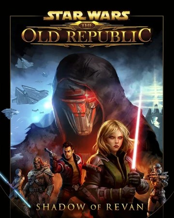 Star Wars Timeline Old Republic : timeline, republic, Wars:, Republic:, Shadow, Revan, Wookieepedia, Fandom