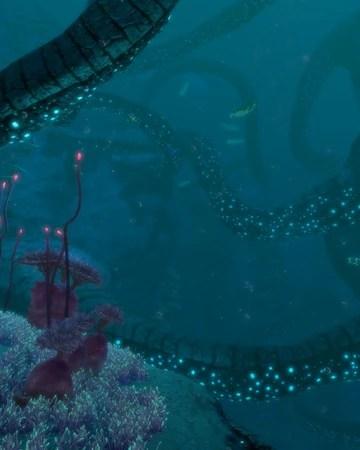 Table Coral Subnautica : table, coral, subnautica, Twisty, Bridges, Subnautica:, Below, Fandom