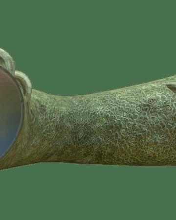 Subnautica Coral Tube Sample : subnautica, coral, sample, Giant, Coral, Tubes, Subnautica, Fandom