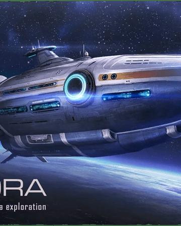 Aurora Map Subnautica : aurora, subnautica, Aurora, Subnautica, Fandom