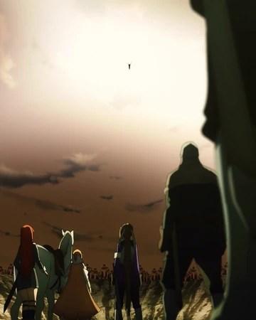 Мастера Меча Онлайн 3 сезон смотреть аниме на Jut.su