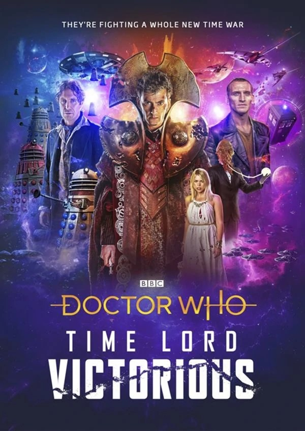 Urban Dictionary: Time Lord