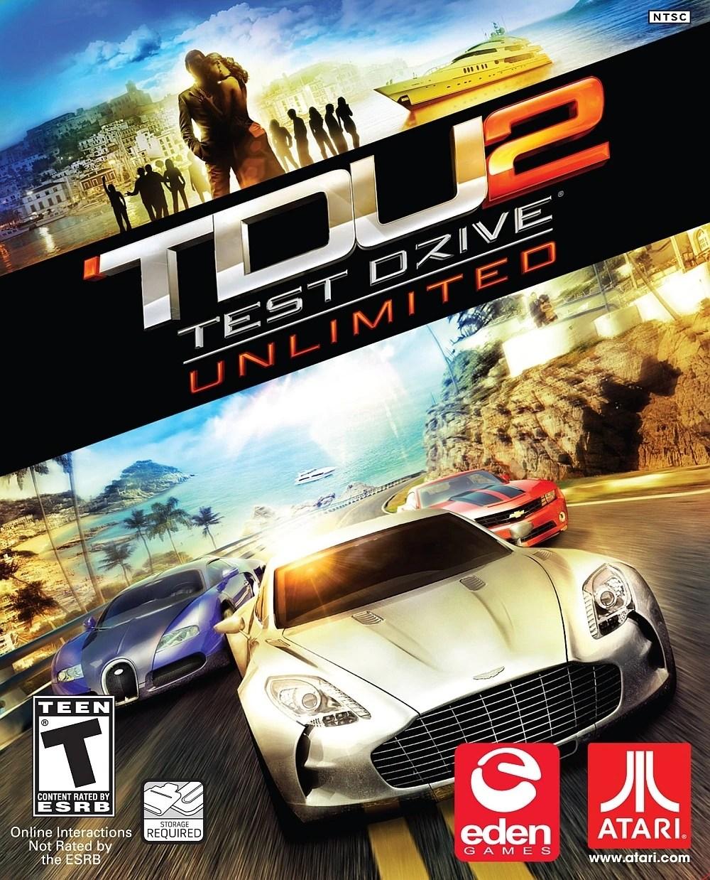 Tdu2 Map : Drive, Unlimited, Fandom