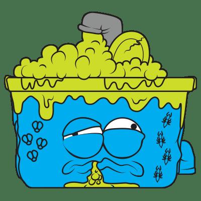 stink sink the grossery gang wikia