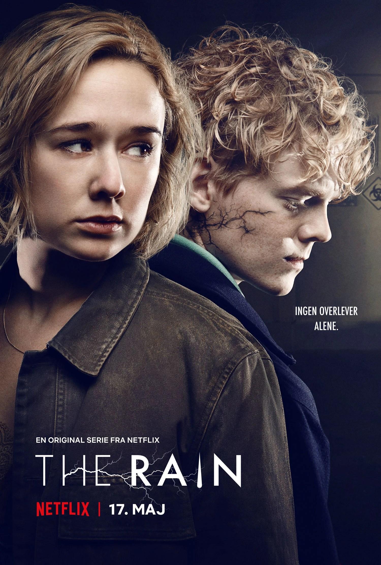 The Rain Saison 2 episodes en streaming francais complet - serie vf...