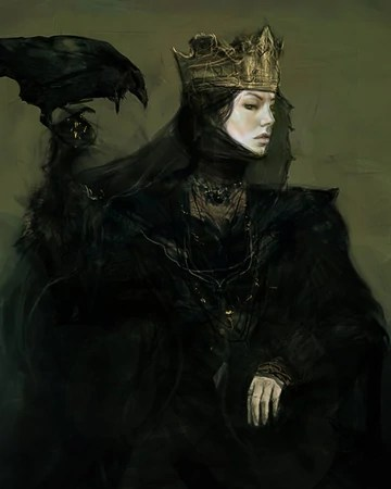 Raven Queen (UA) | Dungeons & Dragons Fifth Edition Wiki