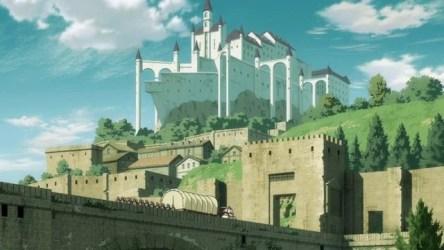Castle Town The Rising of the Shield Hero Wiki Fandom