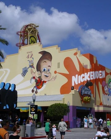 Nick Studios : studios, Nickelodeon, Studios, Florida, Backyardigans, Fandom