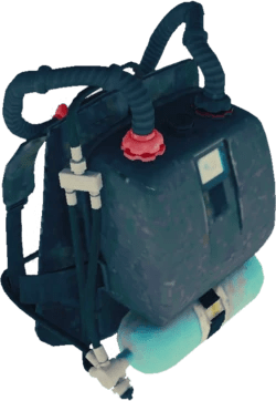 Where Is The Rebreather In The Forest : where, rebreather, forest, Rebreather, Official, Forest