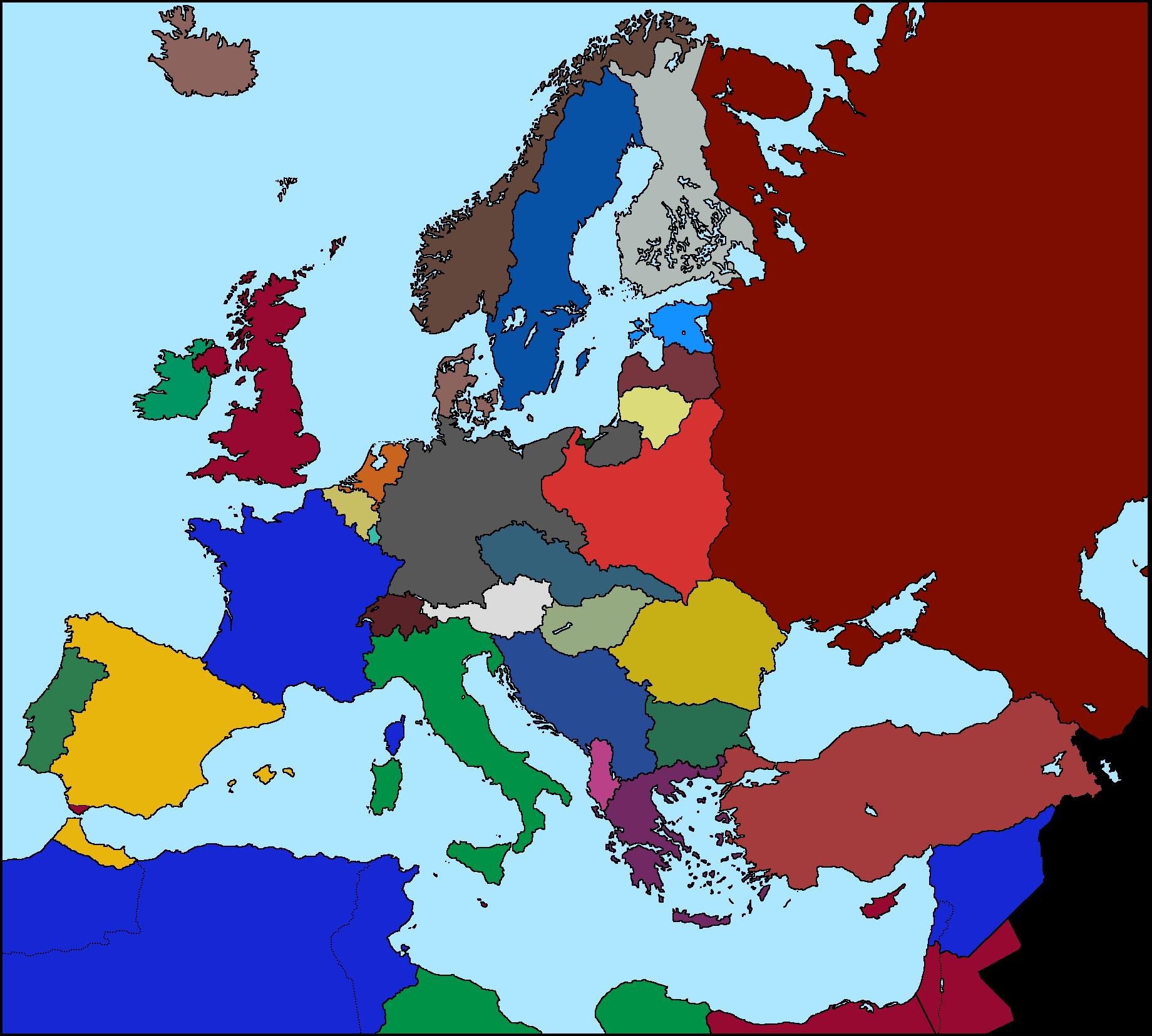A World Of War World War 2 Thefutureofeuropes Wiki Fandom