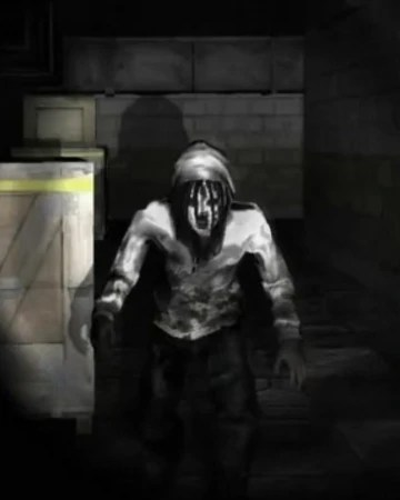 Slender The Eight Pages Map : slender, eight, pages, Abyss, Slender, Fandom