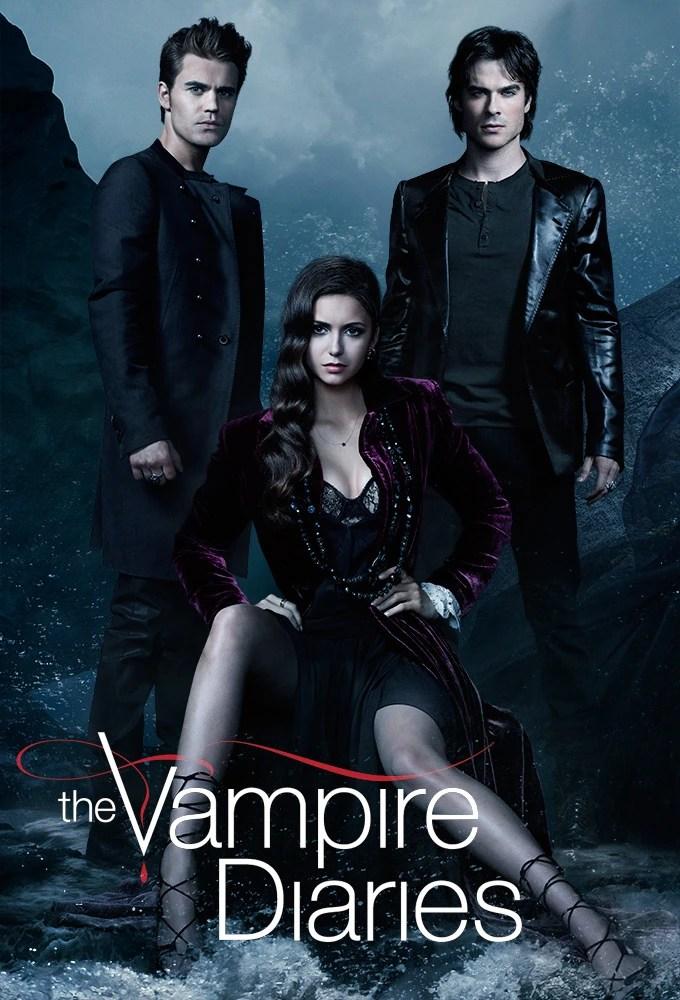 The Vampire Diaries Saison 2 Streaming : vampire, diaries, saison, streaming, Vampire, Diaries, TheVampireDiariesFanFictionPage, Fandom