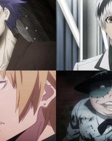 Tokyo Ghoul Re Ep 13 : tokyo, ghoul, Episode, Tokyo, Ghoul, Fandom