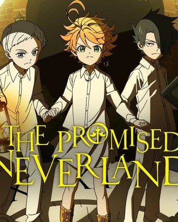 The Promised Neverland Episode 5 : promised, neverland, episode, Promised, Neverland, Toonami, Fandom