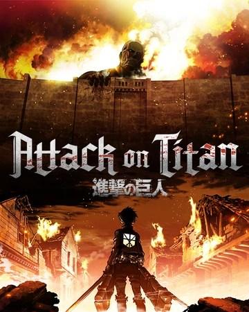 Shingeki No Kyojin Saison 3 Episode 22 Streaming : shingeki, kyojin, saison, episode, streaming, Attack, Titan, Toonami, Fandom