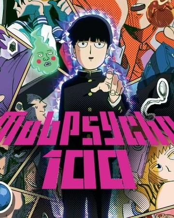 Mob Psycho 100 Saison 2 Ep 6 Vostfr : psycho, saison, vostfr, Psycho, Toonami, Fandom
