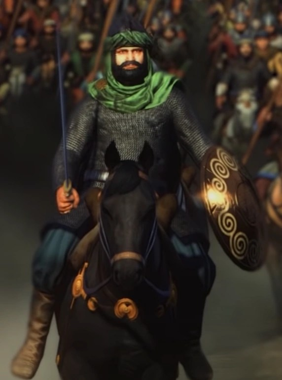 Khalid Bin Al-Waleed: Sword of Allah: A Biographical Study