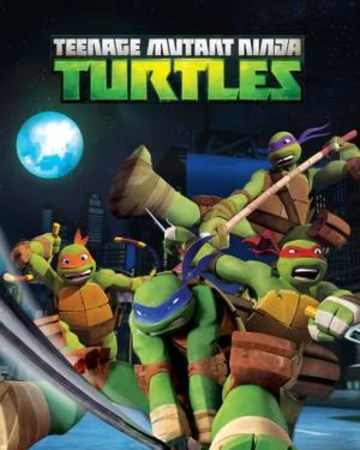 Tmnt Theme Song Lyrics 2016 : theme, lyrics, Teenage, Mutant, Ninja, Turtles, (2012, Series), Ultraverse, Fandom
