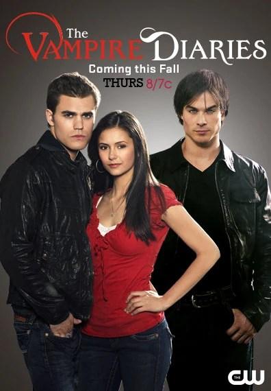 The Vampire Diaries Saison 1 : vampire, diaries, saison, Season, Vampire, Diaries, Fandom