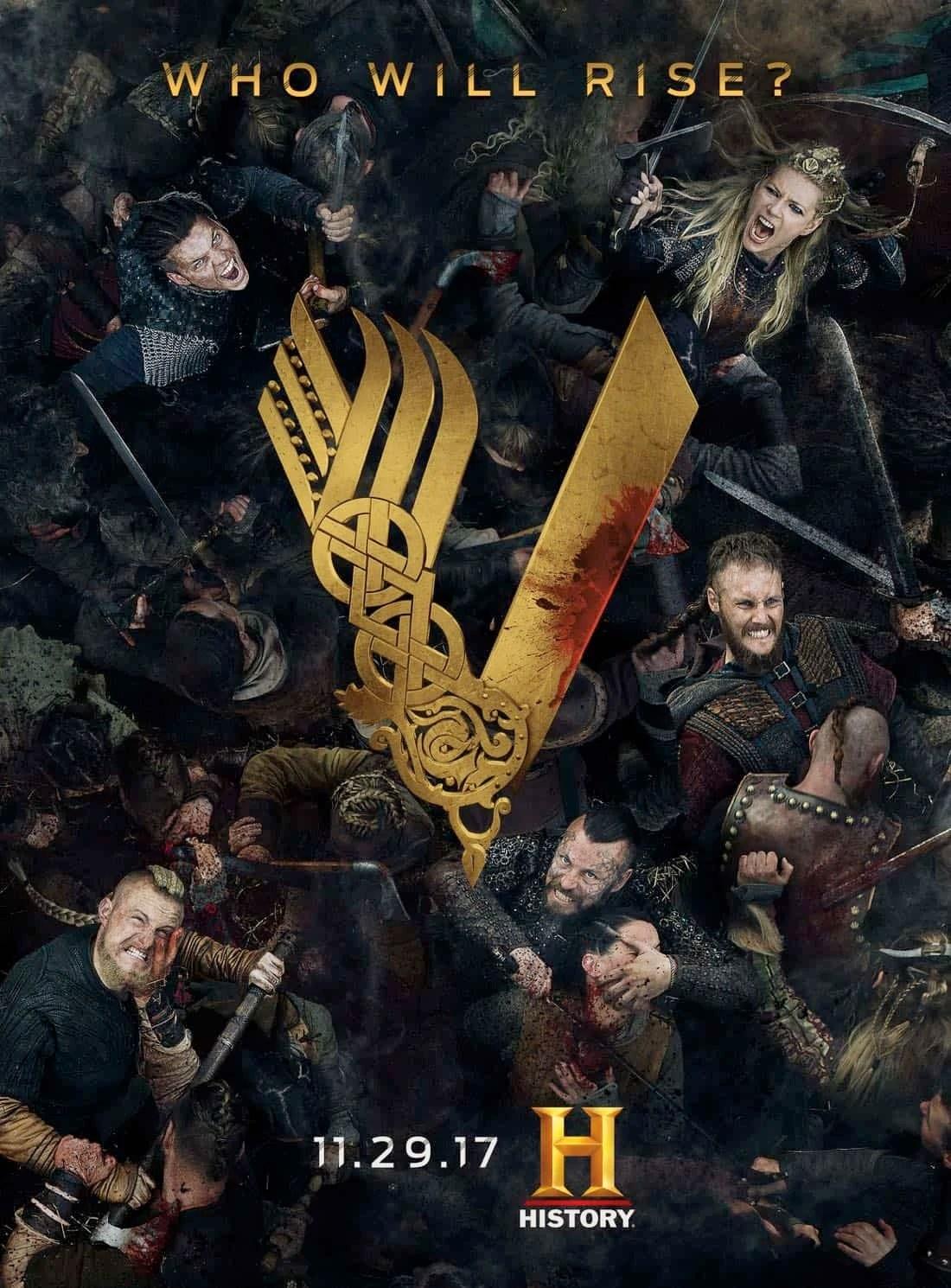 Vikings Season 1 Download : vikings, season, download, Season, Vikings, Fandom