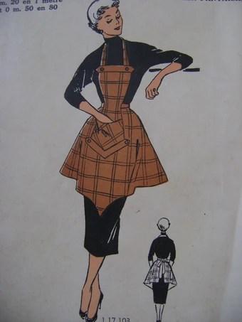 French Sewing Patterns : french, sewing, patterns, Blog:Marywillia999/Vintage, French, Sewing, Patterns, Vintage, Fandom