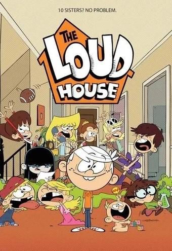 Loud House Voices : house, voices, House, Voice, Actors, World, Wikia, Fandom