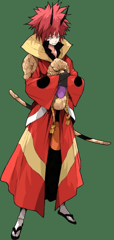 Rimuru can create a clone of himself that can operate within a kilometer of the original; Benimaru Light Novel Vs Battles Wiki Fandom