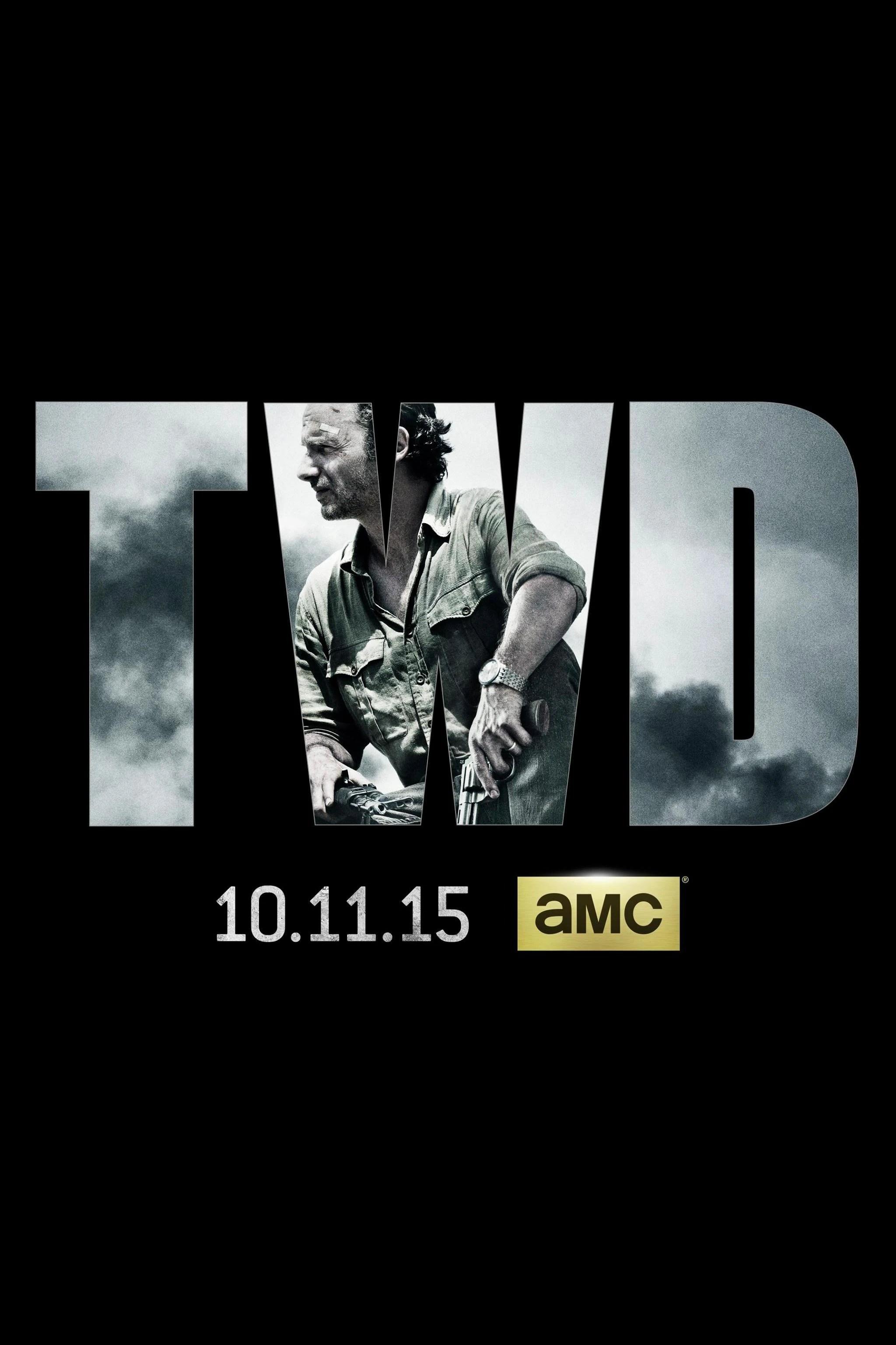 The Walking Dead Saison 6 : walking, saison, Season, Series), Walking, Fandom