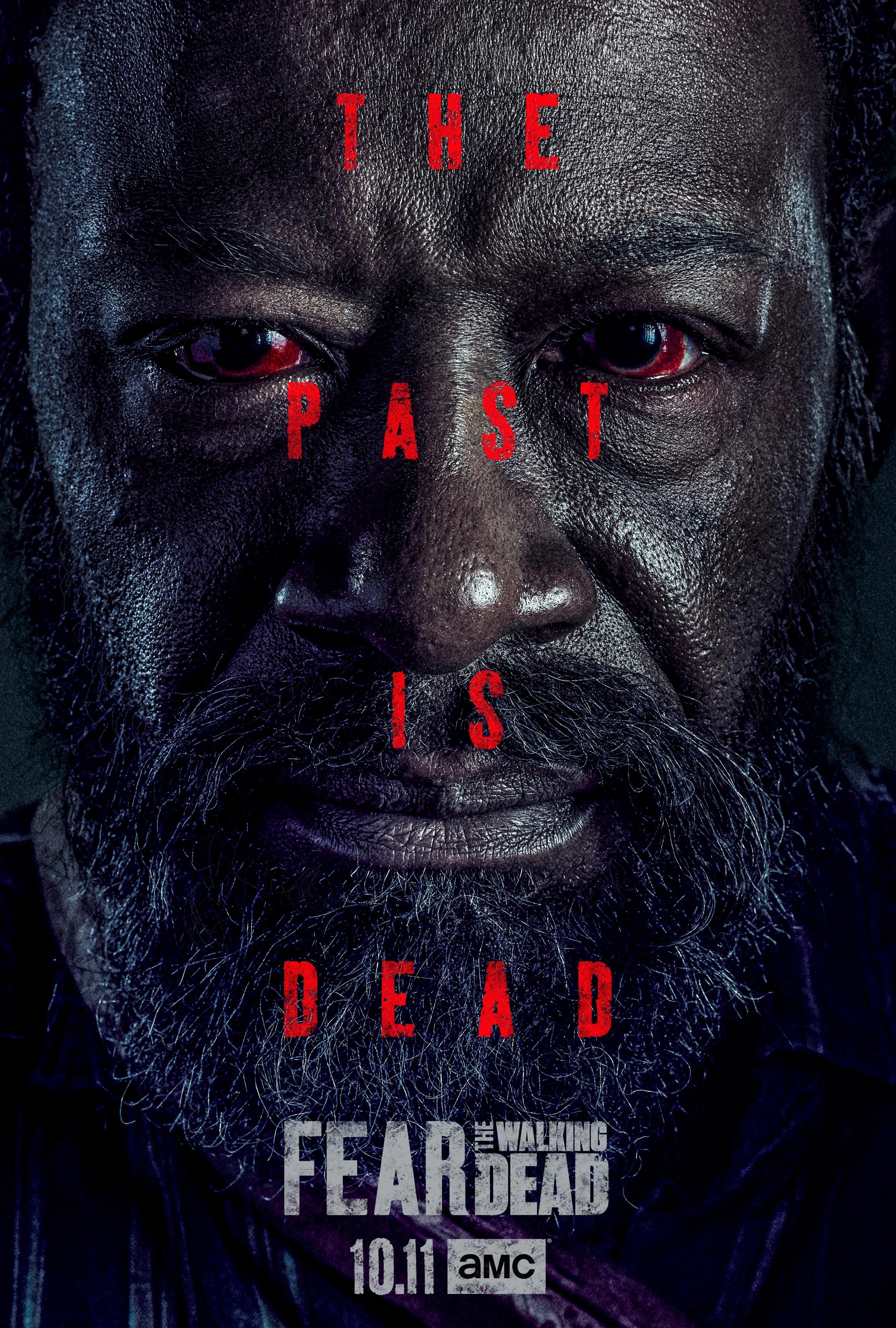 Fear The Walking Dead Saison 5 Episode 7 Streaming : walking, saison, episode, streaming, Season, (Fear), Walking, Fandom