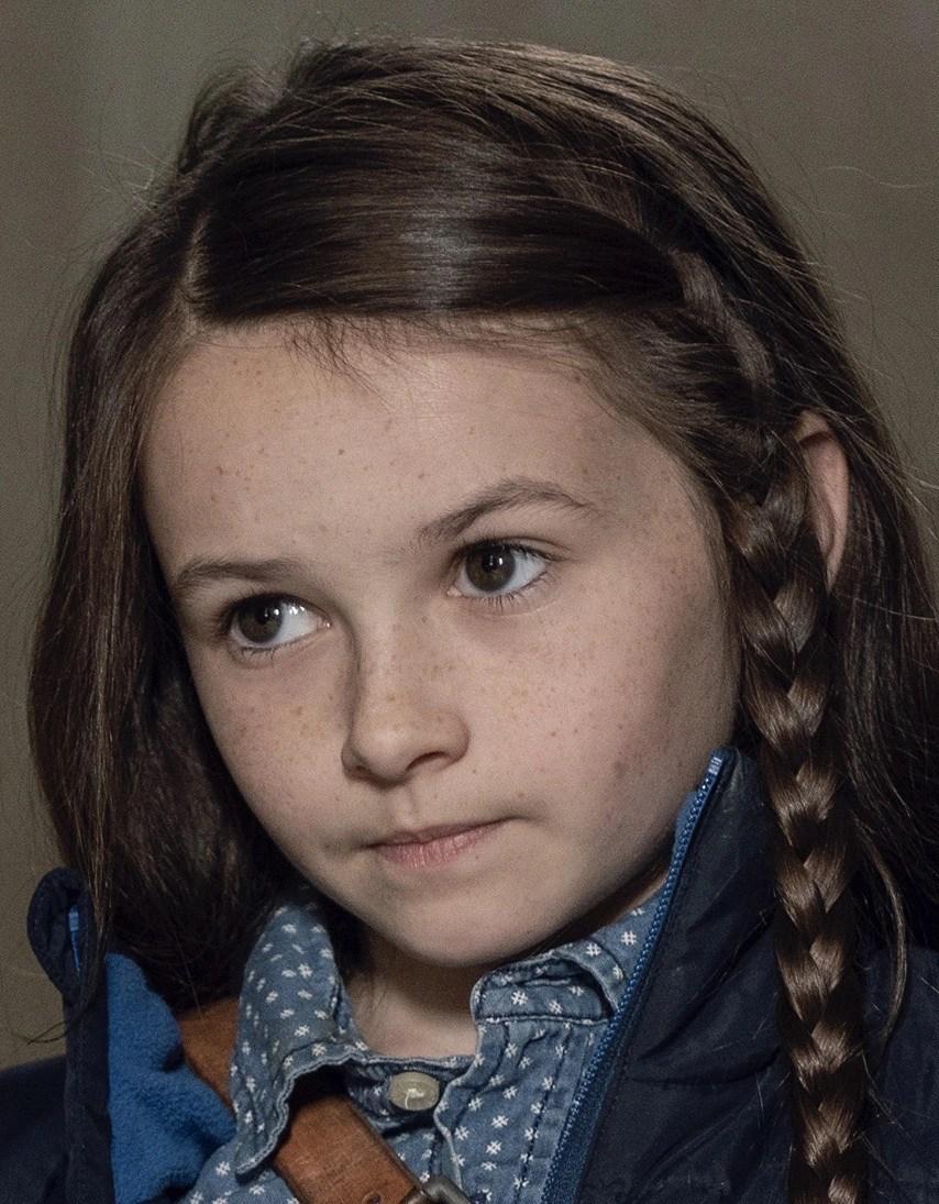 The Walking Dead Spoiler: What Happened To Baby Judith?
