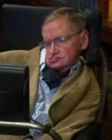 Stephen Hawking The Big Bang Theory : stephen, hawking, theory, Stephen, Hawking, Theory), Warner, Bros., Entertainment, Fandom