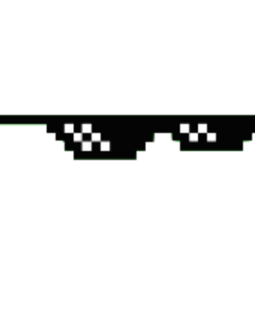 Mlg Sunglasses Transparent : sunglasses, transparent, Glasses, Weird, Objects, Fandom