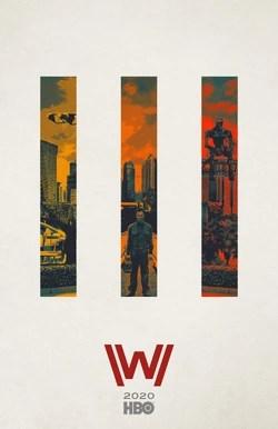 Westworld Saison 3 Streaming : westworld, saison, streaming, Season, Westworld, Fandom