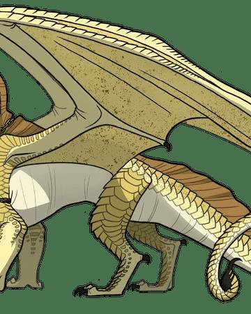 thorn wings of fire wiki fandom