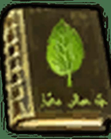 Witcher 3 Ergot Seeds : witcher, ergot, seeds, Ritual, Plants, Witcher, Fandom
