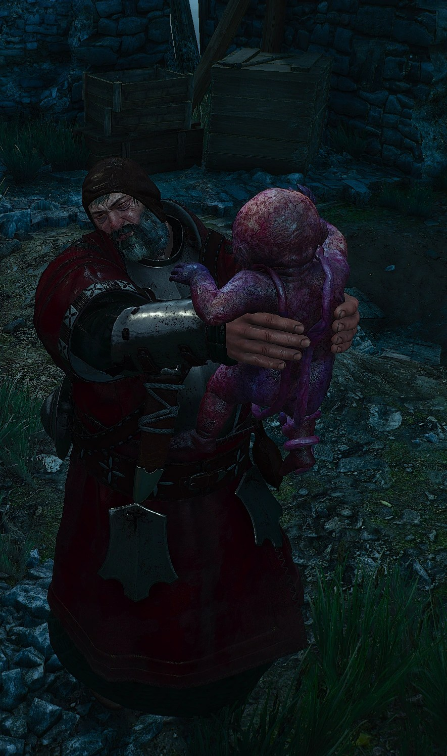 Family Matters Witcher 3 Anna : family, matters, witcher, Family, Matters, Witcher, Fandom