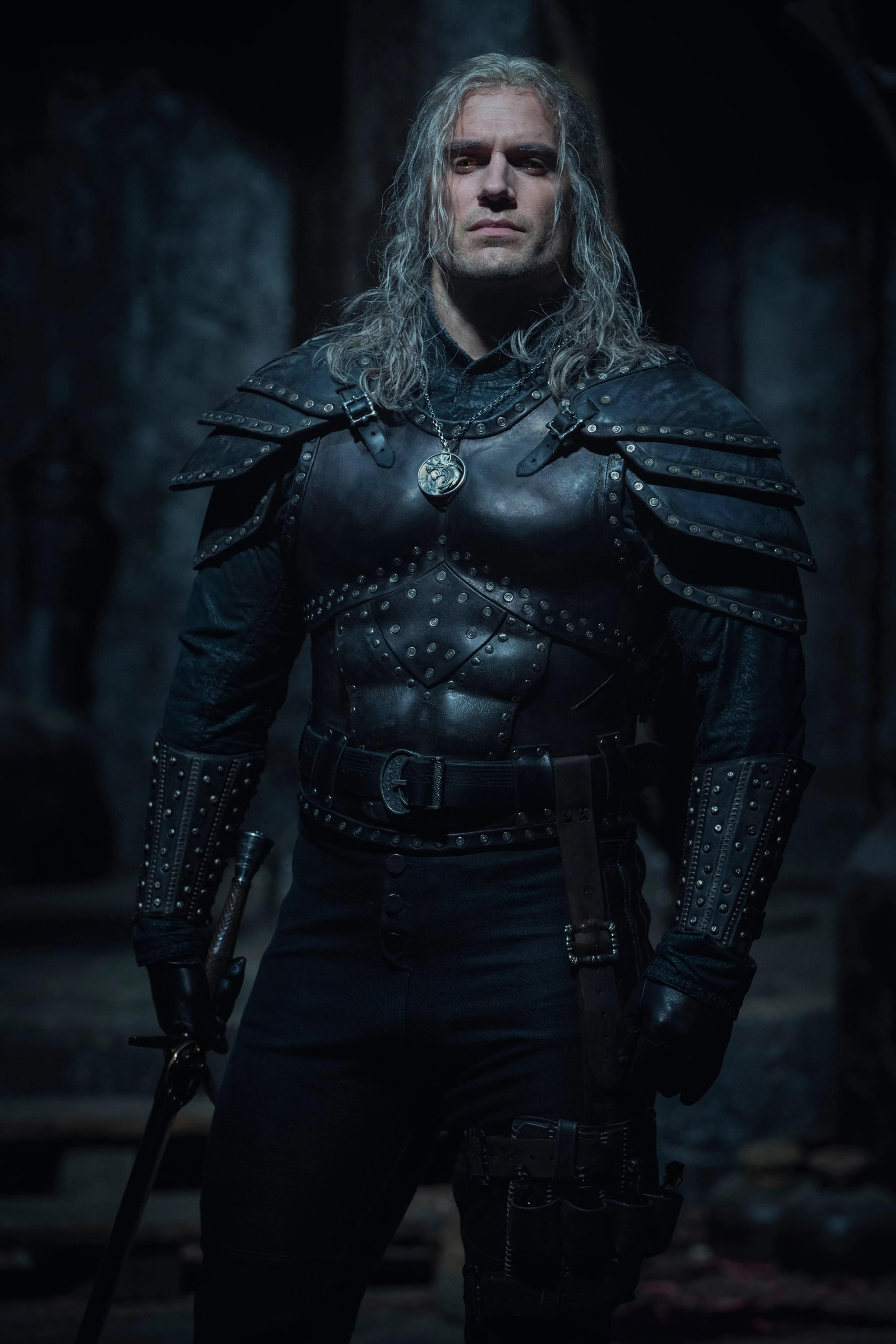 Geralt De Riv The Witcher 1 : geralt, witcher, Geralt, Rivia, (Netflix, Series), Witcher, Fandom