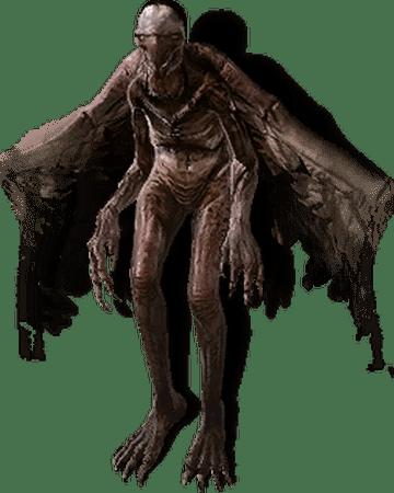 Plume De Monstre The Witcher 3 : plume, monstre, witcher, Harpie, Sorceleur, Fandom