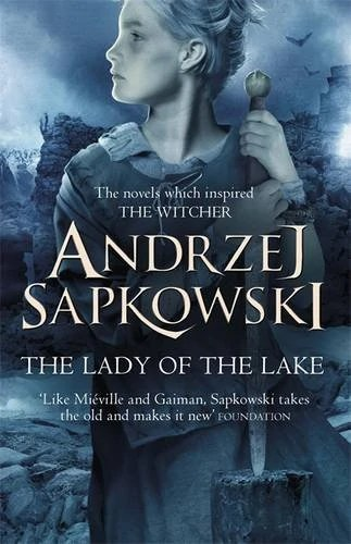 La Dame Du Lac (andrzej Sapkowski) : (andrzej, sapkowski), Witcher, Fandom